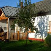 Csutora Vendégház Vasvár