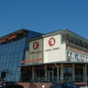 Hotel König Nagykanizsa