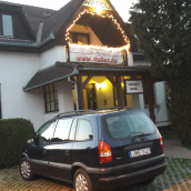 Hotel Mini Nagykanizsa
