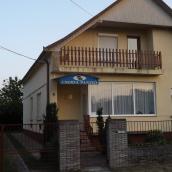 Cserfa Panzió Nagykanizsa