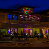 Simbad Hotel Restaurant & Bar Mosonmagyaróvár