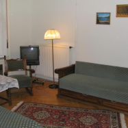 Batthyány Apartman Budapest
