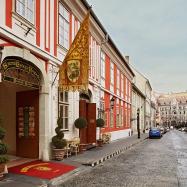 St George Hotel Budapest