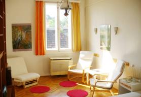 Mészáros Apartman Budapest