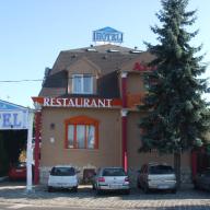 Attila Hotel Budapest