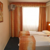Hunor Hotel Budapest