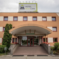 CE Bestline Hotel Budapest