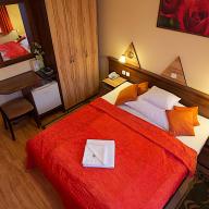 Le Rose Hotel Budapest