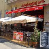 Isztambul Grill Török Étterem