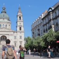 Duna Apartmanház Budapest