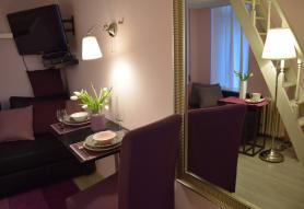 Nyilas Misi Apartments Bella Budapest