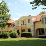 Garden Hotel Szolnok