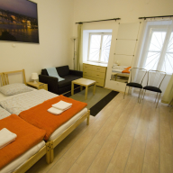 Aranyos Apartman Budapest