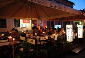 Trattoria Cardinale Étterem és Pizzéria