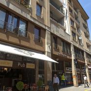 Broadway Hostel & Apartments Budapest