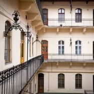 Oktogon Apartman Budapest