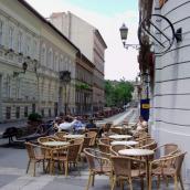 Almássy Apartman Budapest