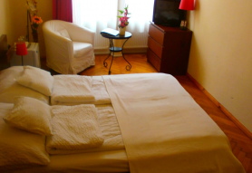 Connection Guest House Budapest