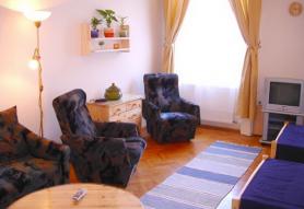 Erzsébet körút Apartman Budapest