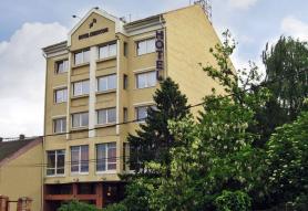 Hotel Chesscom Budapest