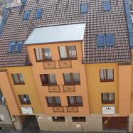 Hotel Sunshine Budapest