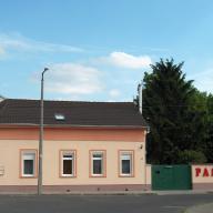 Jáde Panzió Budapest