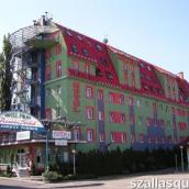 Hotel Pólus Budapest