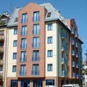 Hotel Veritas Budapest