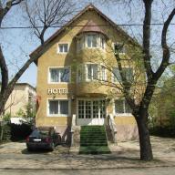 Carmen Panzió Budapest