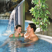 Danubius Health Spa Resort Margitsziget Budapest