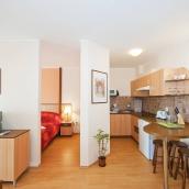 Premium Apartmanház Budapest
