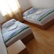 Andrea Apartman Budapest