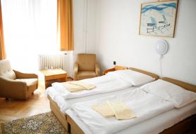 Bara Guest House Budapest