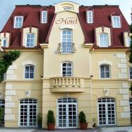 Hotel Walzer Budapest