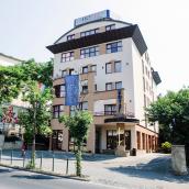 Mediterrán Hotel Budapest
