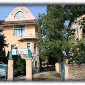 Hotel Kristal Budapest