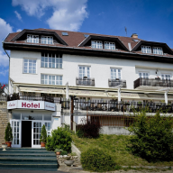Budai Hotel Budapest