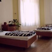 BlackApple Hostel Budapest