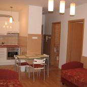 Budapest Cosy Home Apartman
