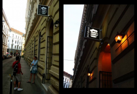 HoBar - The Hostel Bar Budapest