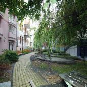 Bokréta Apartman Budapest