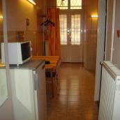 Lónyay Apartman Budapest