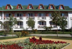 Auguszta Hotel Debrecen