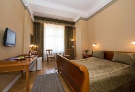 Grand Hotel Aranybika Debrecen
