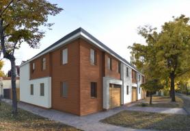 Nagyerdei Apartmanok Debrecen