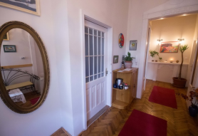 Lyrius Vendégház Debrecen