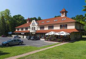 Aventinus Hotel Nyíregyháza