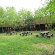 Sóstói Lovasklub Turistaház és Kemping Nyíregyháza