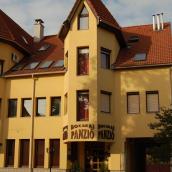 Bocskai Panzió Nyíregyháza