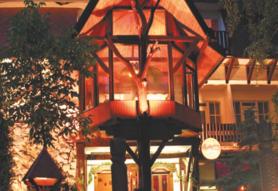 Hotel Barbizon Nyíregyháza